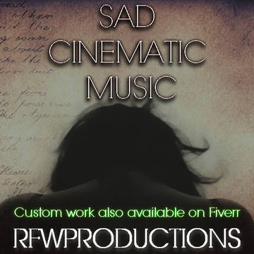 Mourn | Sad Cinematic Female Vocal Dramatic Music Background music for video